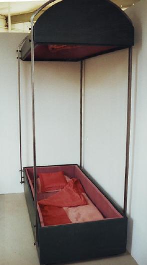 an das leben gefesselt. Black Bedroom Furniture Sets. Home Design Ideas